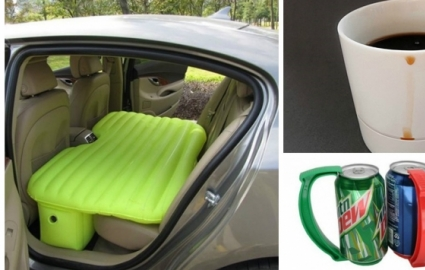 Photo : 21 genius inventions that will make your life easier...