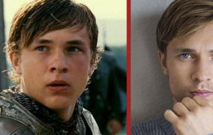 Photo : What do the actors from The Chronicles of Narnia movie trilogy look like in the years since?