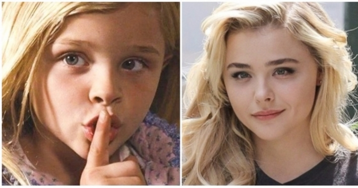 Photo : 23 child horror movie actors who you wouldn't recognize today