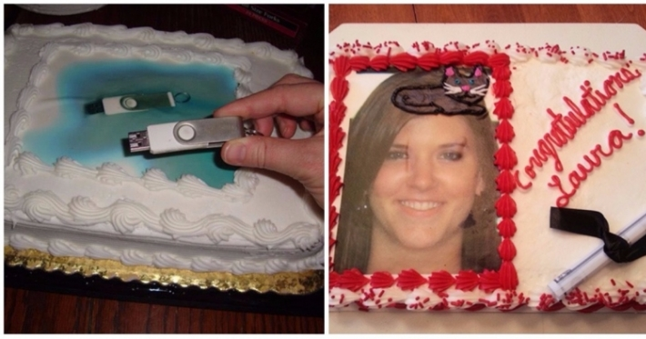 Photo : 20 of the worst cake fails in the history of baking