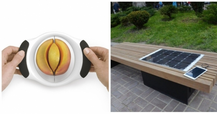 Photo : 25 inventions designed to make daily life easier