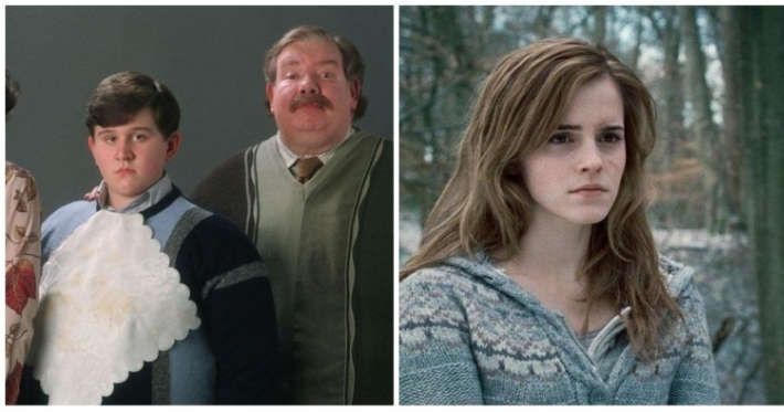 Photo : 10 secrets about Harry Potter characters revealed by J.K. Rowling!