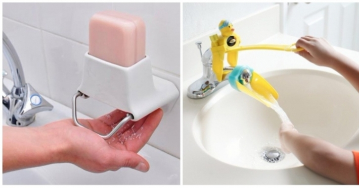 Photo : 28 useful objects redone by designers to make your daily life easier
