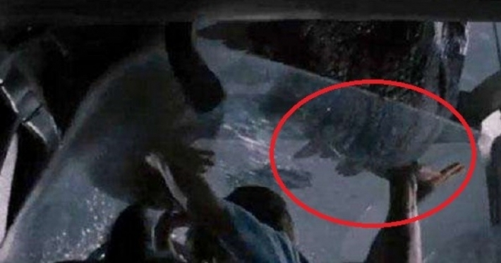 Photo : 14 little-known facts that will make you love the Jurassic Park movies even more