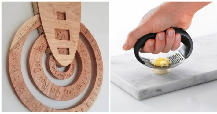 Photo : Check out these 26 innovative household accessories and furniture designs