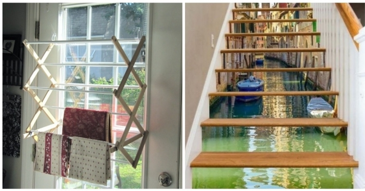 Photo : 22 design ideas that improve the interior of any home