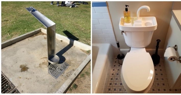 Photo : 20 design ideas that turned out to be ingenious