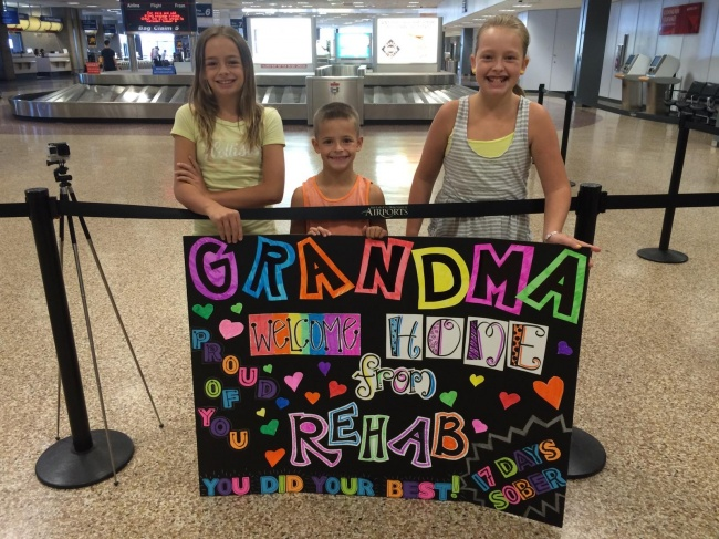 19 Side Splittingly Funny Airport Pickup Signs